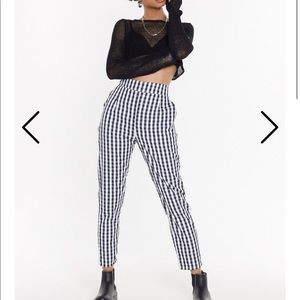 Nasty gal pants NEW!